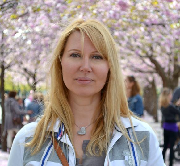 частный гид в Стокгольме