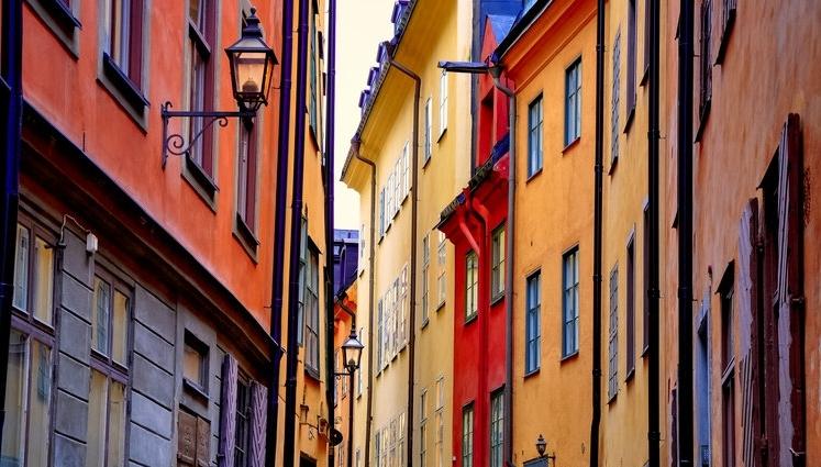 Всё включено: главные достопримечательности Стокгольма.